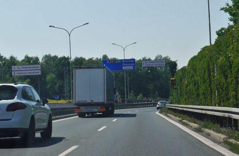 Przy polskich drogach będzie więcej fotoradarów