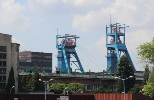 Wypadek w kopalni. Nie żyje dwóch górników