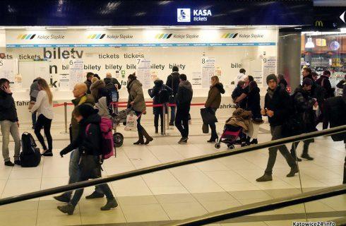 Od jutra nowe rozkłady jazdy pociągów Kolei Śląskich