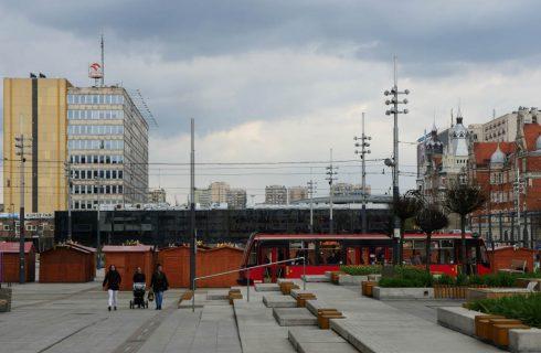Dzień dobry Katowice. W nocy ostatnie tej wiosny przymrozki