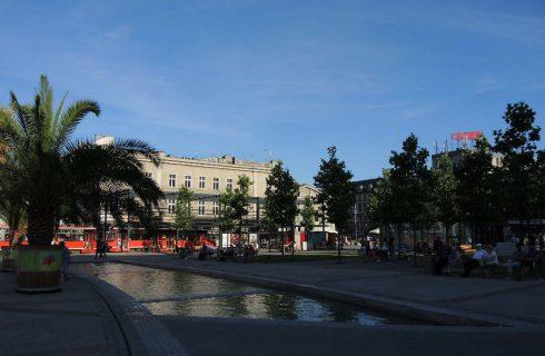 Dzień dobry Katowice. Co dalej z telebimem przy Spodku?