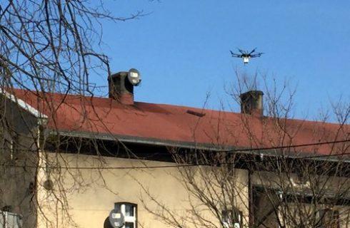 Dzisiaj duża akcja straży miejskiej. Będą sprawdzali piece w całych Katowicach