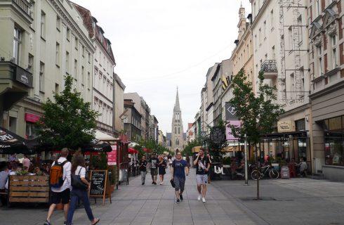 Dzień dobry Katowice. Nowy hotel na Mariackiej otwarty