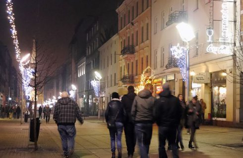 Gdzie za darmo spędzić Sylwestra w Katowicach? Podpowiadamy