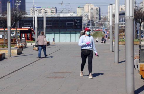 Dzień dobry Katowice. Dzisiaj manifestacja z okazji Dnia Kobiet