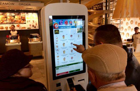 25 lat McDonald's w Polsce. Firma wprowadza nowości
