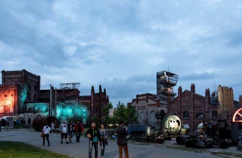 Noc Muzeów w Katowicach. Podpowiadamy gdzie się wybrać