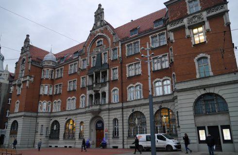 Marszałek o przekazaniu budynku Muzeum Śląskiego Katowicom: muszą wypowiedzieć się prawnicy