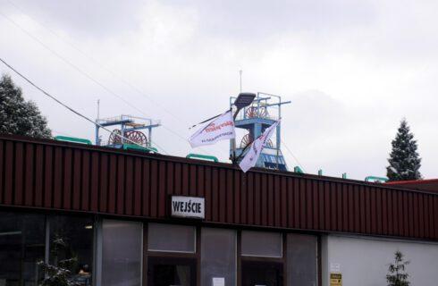 Ranni górnicy z kopalni Mysłowice-Wesoła wypisani ze szpitali. Przyczyny wypadku wciąż nieznane