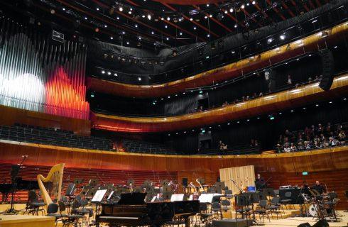 Jak zachować się na koncercie muzyki poważnej i co potrafi sala koncertowa? Dzień otwarty w NOSPR