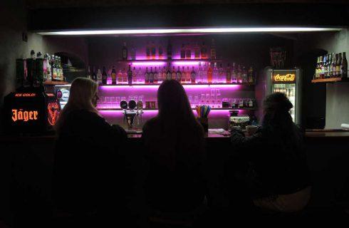 Bar w miejsce nocnego klubu. Nowy lokal na Mariackiej