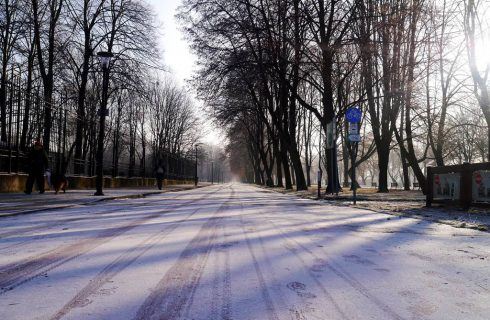 Dzień dobry Katowice. Planowane osiedle przy strefie kultury budzi duże kontrowersje