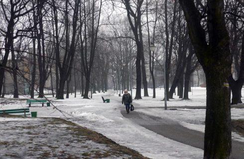 Dzień dobry Katowice. Będzie coraz cieplej