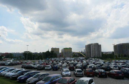 Płatne parkowanie w strefie kultury pod znakiem zapytania