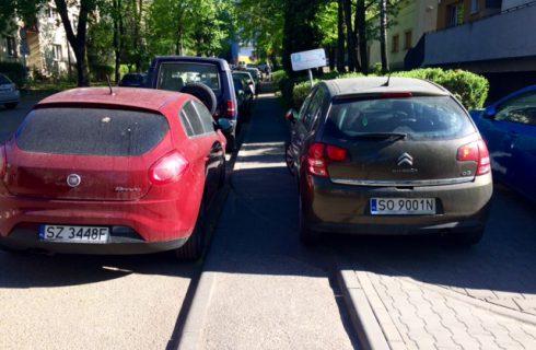 Nie ma odwrotu od ograniczania ruchu samochodowego w centrum Katowic
