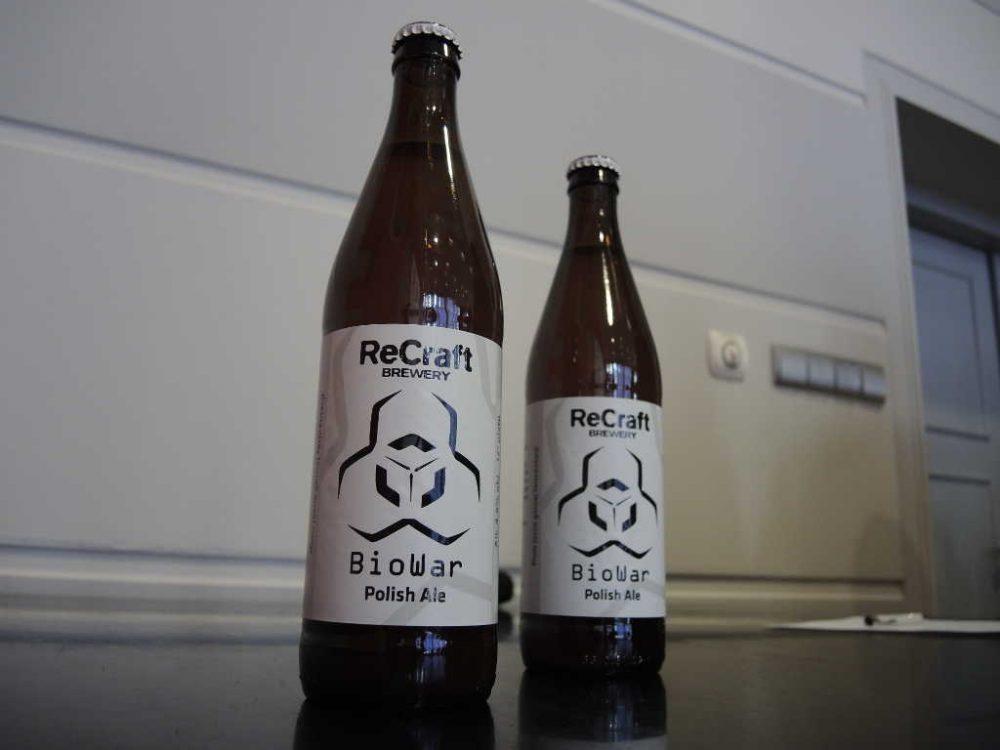 Uniwersytet Śląski nawarzył sobie piwa