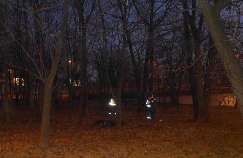 Prokuratura ustaliła tożsamość ofiary pożaru w kanale