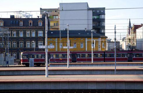 Duża inwestycja kolejowa ominie Katowice