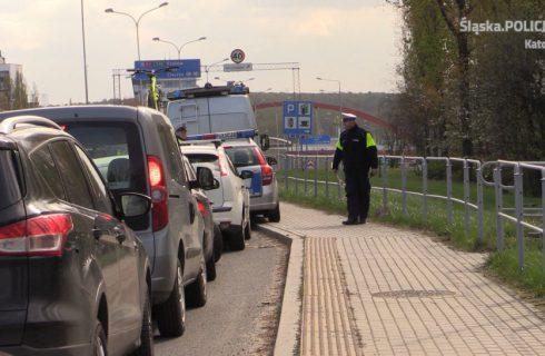 W Wielkanoc na ulicach Katowic będzie więcej policji
