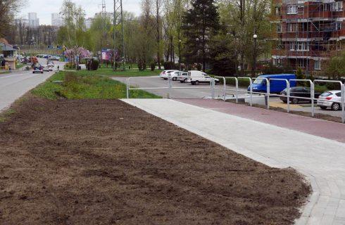 Droga rowerowa okrzyknięta budowlanym absurdem zostanie przedłużona