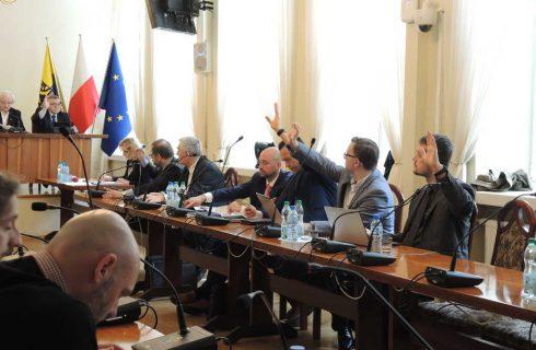 Rada miasta podjęła decyzję. Katowice w metropolii