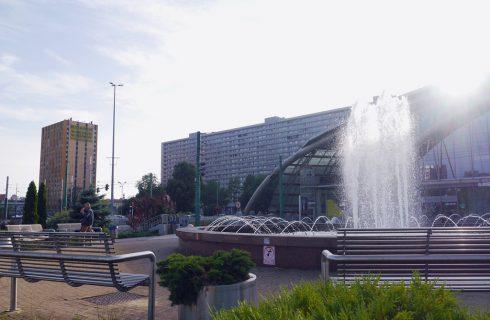 Dzień dobry Katowice. Urząd miasta przygotowuje budynek dla katowickich firm