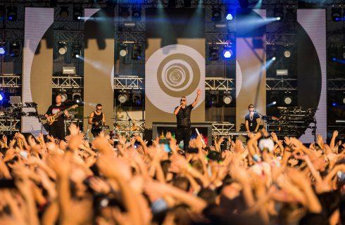Rozdajemy wejściówki na 90′ Festival w Dolinie Trzech Stawów