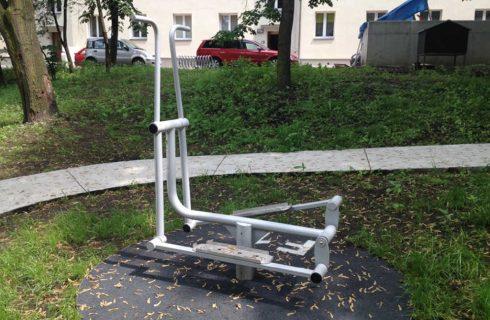 W Katowicach powstanie kolejna siłownia na otwartym powietrzu
