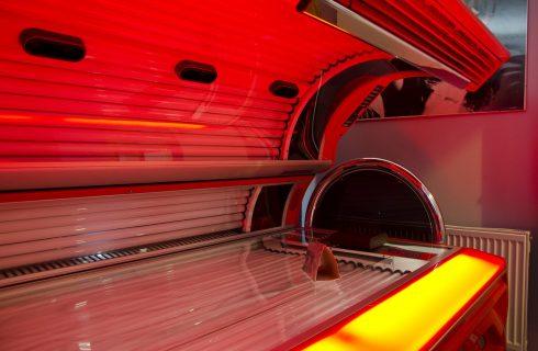 Od dzisiaj z solarium mogą korzystać tylko osoby pełnoletnie