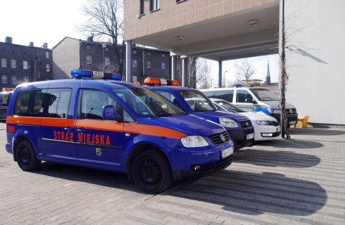 Dzień dobry Katowice. Strażnicy miejscy dostaną kamery