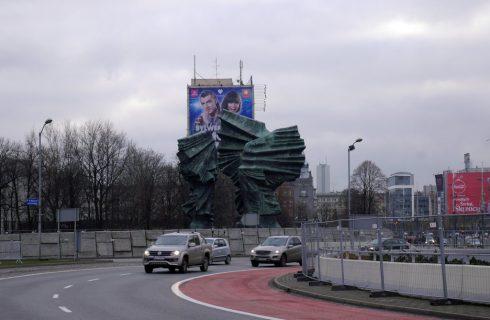 Sylwester w Katowicach: będą utrudnienia na drogach
