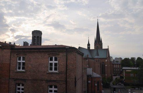 Dzień dobry Katowice. To będzie najbardziej upalny dzień w tym roku