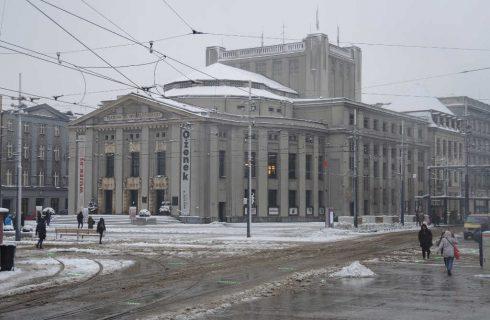 Dzień dobry Katowice