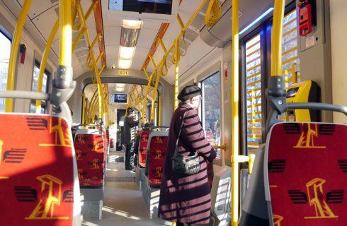 Duże zmiany w kursowaniu tramwajów. Utrudnienia potrwają kilka dni