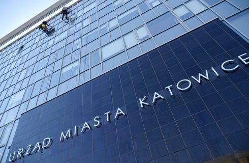 Dzień dobry Katowice. Dzisiaj sesja rady miasta