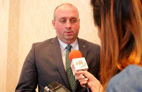 Prezes GKS Katowice podał się do dymisji