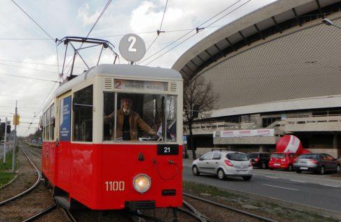 Jazzowy tramwaj przejedzie przez Katowice