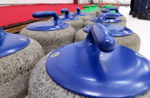 Mistrzowie Polski pokażą jak grać w curling
