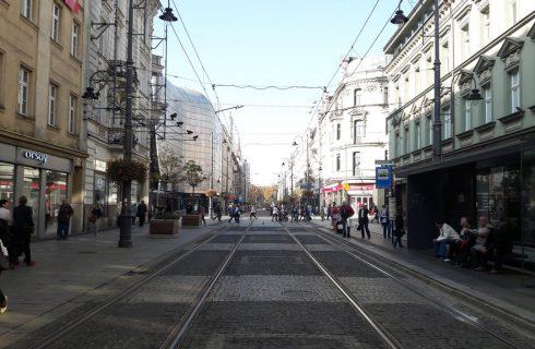 Dzień dobry Katowice. To będzie kolejny ciepły dzień