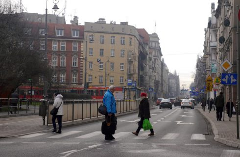 Dzień dobry Katowice. Dzisiaj nadzwyczajna sesja rady miasta
