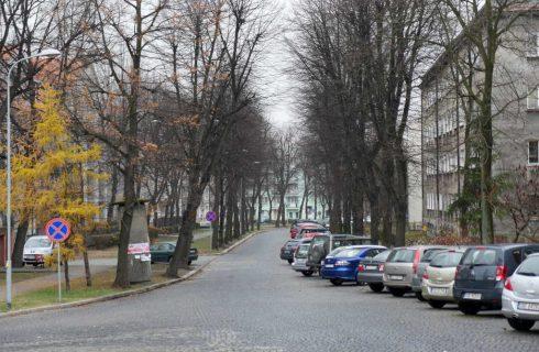 Jedna z ulic w centrum miasta będzie bez prądu