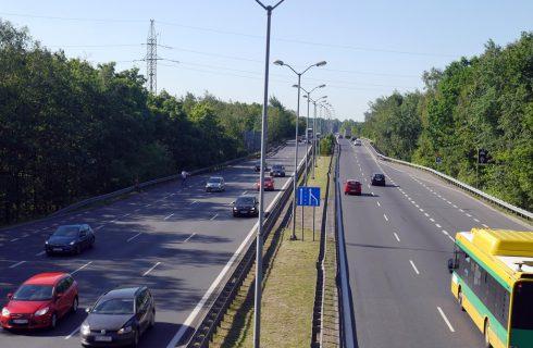Coraz bliżej dużej inwestycji drogowej w Katowicach. Trwa przetarg na przebudowę skrzyżowania DK81/DK86