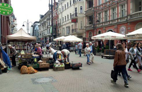 Dzień dobry Katowice. Powstaje miejski inkubator przedsiębiorczości